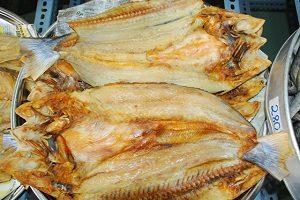 Cá dứa khô | Đặc sản Đà Nẵng làm quà