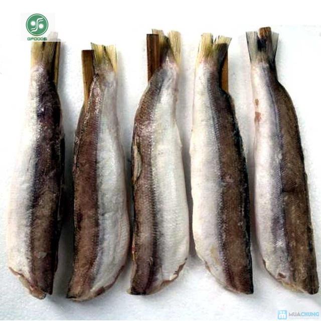 Cá nhồng xiên que | Đặc sản Đà Nẵng làm quà