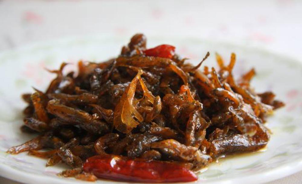 cá Bống rim - Đặc sản Đà Nẵng làm quà