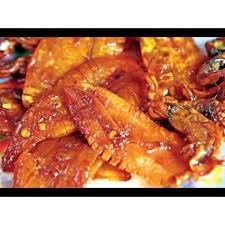 Mực rim sa tế | Đặc sản Đà Nẵng làm quà