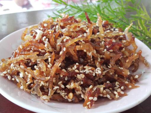 cá bò rim Đà Nẵng