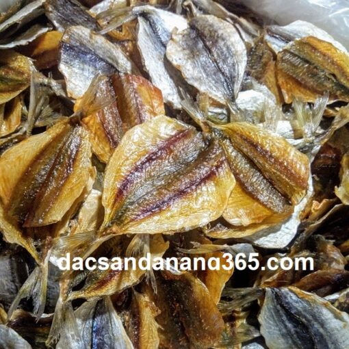 cá chỉ vàng khô Đà Nẵng